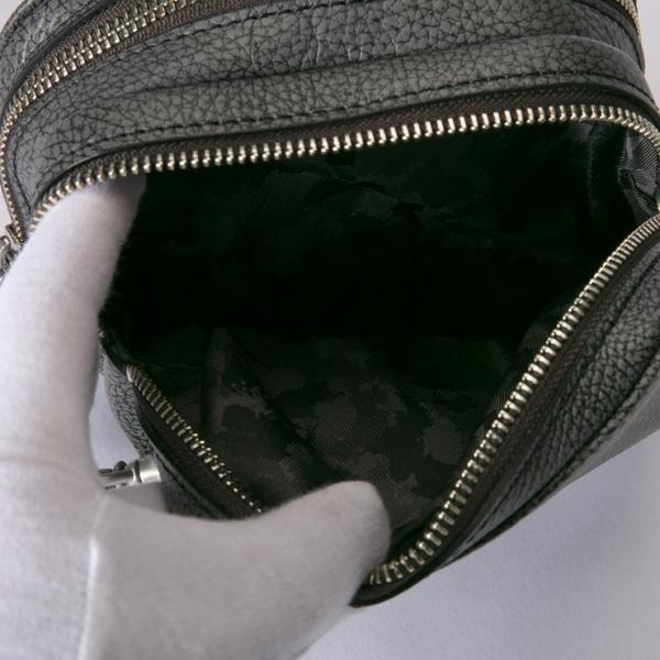 アニアリ・aniary クラッチバッグ【送料無料】グラインドレザー Grind Leather(牛革) ClutchBag 15-08001|aniary-shop|11