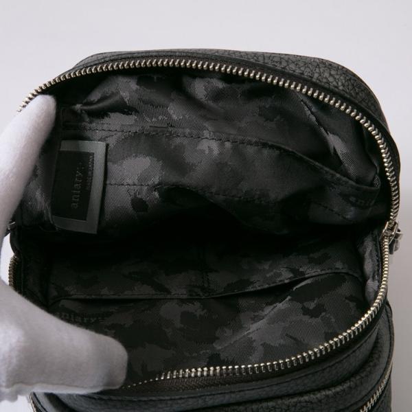 アニアリ・aniary クラッチバッグ【送料無料】グラインドレザー Grind Leather(牛革) ClutchBag 15-08001|aniary-shop|12