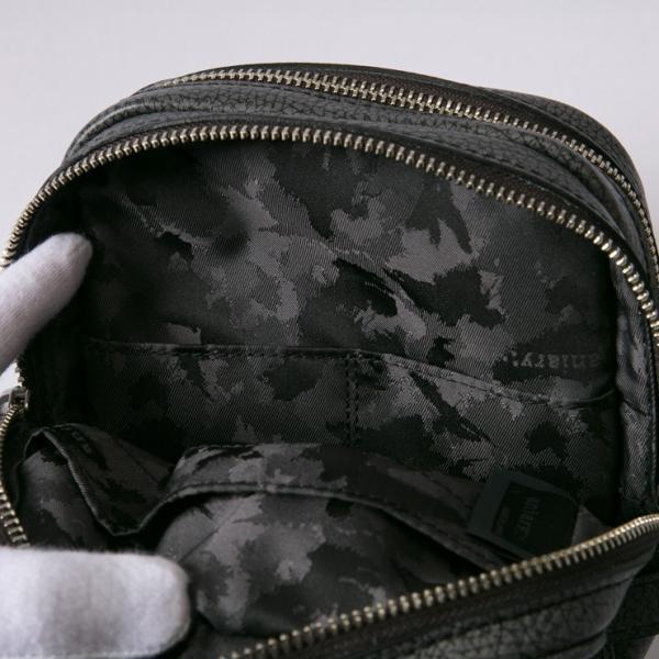 アニアリ・aniary クラッチバッグ【送料無料】グラインドレザー Grind Leather(牛革) ClutchBag 15-08001|aniary-shop|13