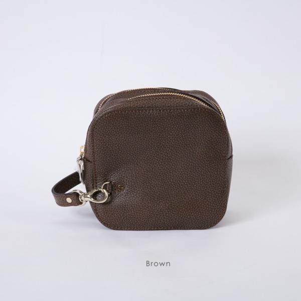 アニアリ・aniary クラッチバッグ【送料無料】グラインドレザー Grind Leather(牛革) ClutchBag 15-08001|aniary-shop|04