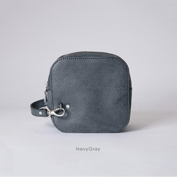 アニアリ・aniary クラッチバッグ【送料無料】グラインドレザー Grind Leather(牛革) ClutchBag 15-08001|aniary-shop|05