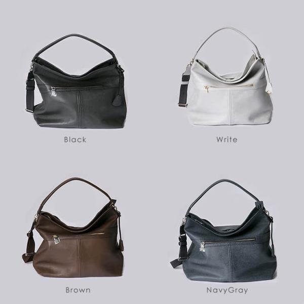アニアリ・aniary 2Wayショルダー【送料無料】<br>グラインドレザー Grind Leather(牛革) 2WayShoulder 15-09000|aniary-shop|02