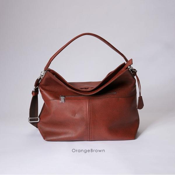 アニアリ・aniary 2Wayショルダー【送料無料】<br>グラインドレザー Grind Leather(牛革) 2WayShoulder 15-09000|aniary-shop|03