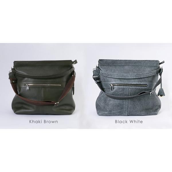 アニアリ・aniary 2Wayショルダー【送料無料】<br>グラインドレザー Grind Leather(牛革) 2WayShoulder 15-09000|aniary-shop|04