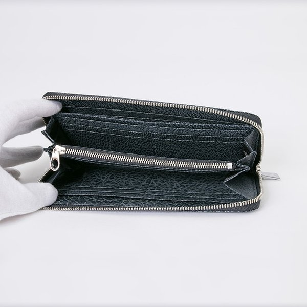 アニアリ・aniary 財布【送料無料】Grind Leather 牛革 Wallet 15-20003|aniary-shop|06