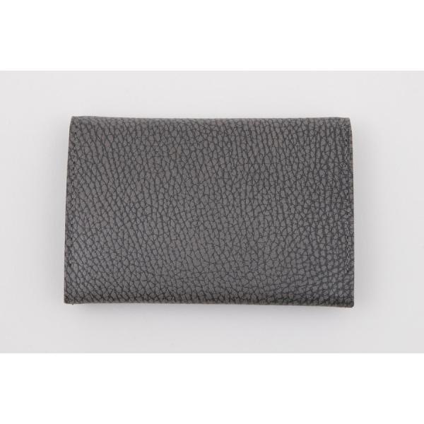 アニアリ・aniary 名刺入れ【送料無料】Grind Leather牛革 Card Case 15-20004|aniary-shop|05