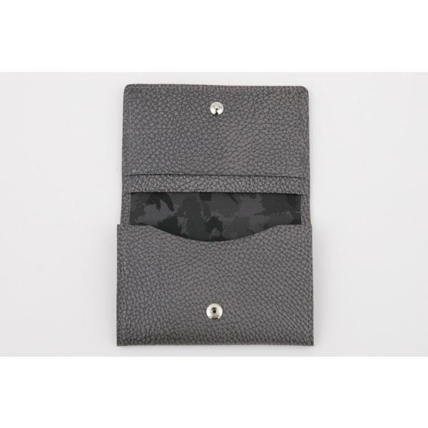 アニアリ・aniary 名刺入れ【送料無料】Grind Leather牛革 Card Case 15-20004|aniary-shop|06