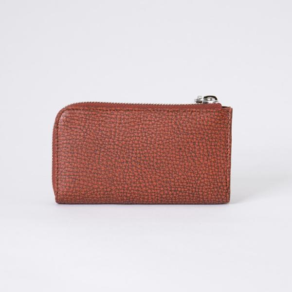 アニアリ・aniary キーケース【送料無料】Grind Leather牛革 Key Case 15-20005|aniary-shop|04