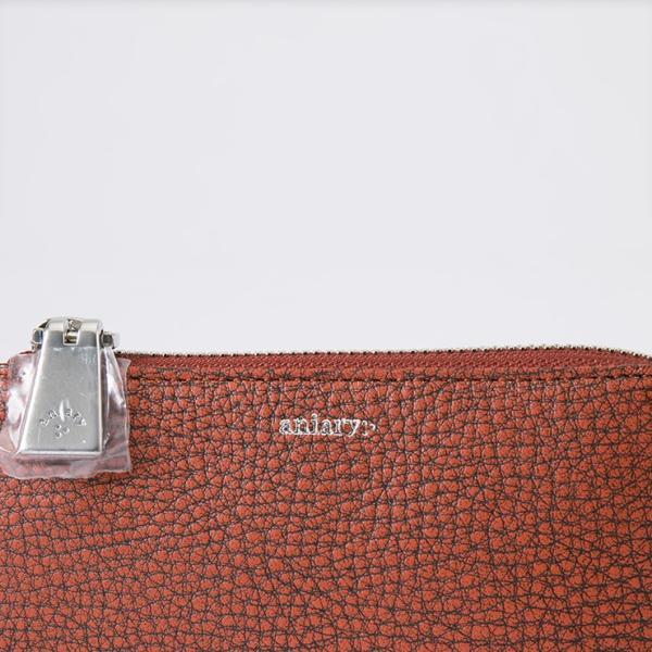 アニアリ・aniary キーケース【送料無料】Grind Leather牛革 Key Case 15-20005|aniary-shop|05