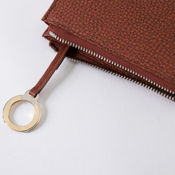 アニアリ・aniary キーケース【送料無料】Grind Leather牛革 Key Case 15-20005|aniary-shop|06