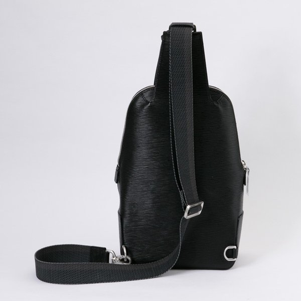【aniary|アニアリ】Wave Leather ウェーブレザー 牛革 Body Bag ボディバッグ 16-07000 [送料無料]|aniary-shop|05