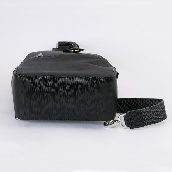【aniary|アニアリ】Wave Leather ウェーブレザー 牛革 Body Bag ボディバッグ 16-07000 [送料無料]|aniary-shop|06