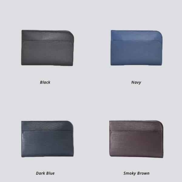 アニアリ・aniary/  クラッチバッグ[送料無料]Wave Leather(牛革) Clutchbag 16-08000|aniary-shop|02