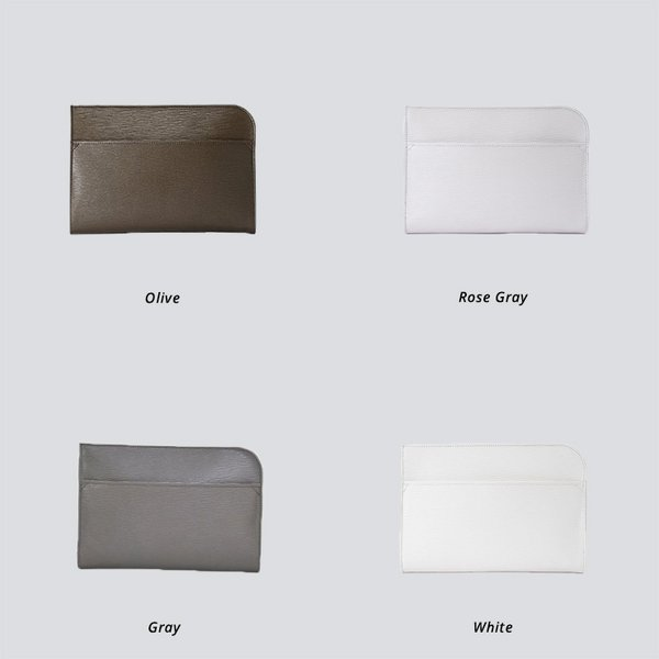 【aniary|アニアリ】Wave Leather ウェーブレザー 牛革 Clutch クラッチバッグ 16-08000 [送料無料]|aniary-shop|03