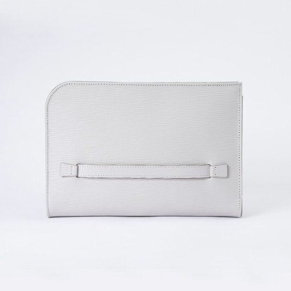 【aniary|アニアリ】Wave Leather ウェーブレザー 牛革 Clutch クラッチバッグ 16-08000 [送料無料]|aniary-shop|06