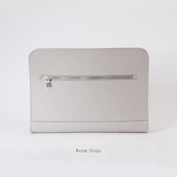アニアリ・aniary クラッチバッグ【送料無料】Wave Leather 牛革 Crutch Bag 16-08001|aniary-shop|03
