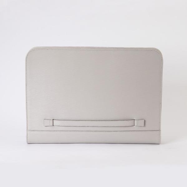 アニアリ・aniary クラッチバッグ【送料無料】Wave Leather 牛革 Crutch Bag 16-08001|aniary-shop|05