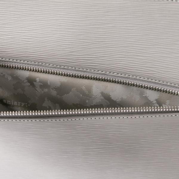 アニアリ・aniary クラッチバッグ【送料無料】Wave Leather 牛革 Crutch Bag 16-08001|aniary-shop|07