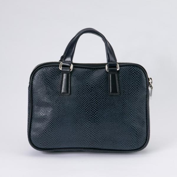 アニアリ・aniary ブリーフケース【送料無料】Scale Leather (牛革) Brief 18-01001|aniary-shop|04
