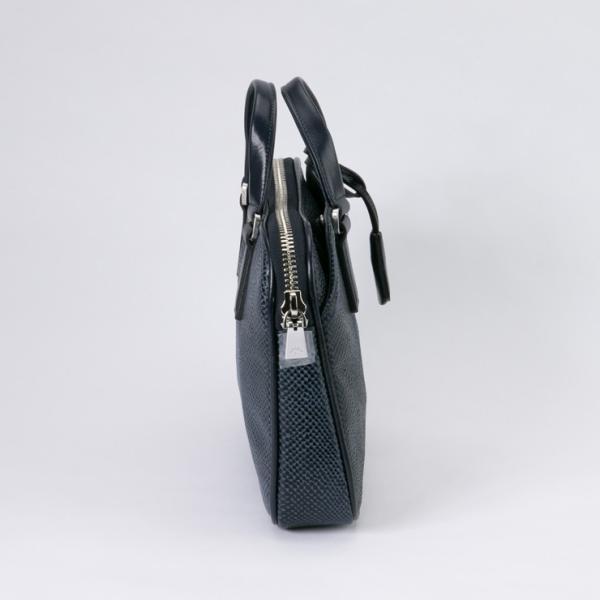 アニアリ・aniary ブリーフケース【送料無料】Scale Leather (牛革) Brief 18-01001|aniary-shop|05