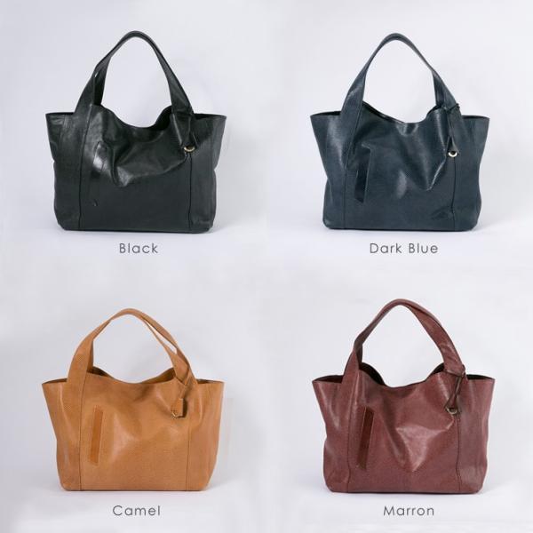 アニアリ・aniary トートバック【送料無料】<br>Scale Leather 牛革 Tote 18-02000|aniary-shop|02