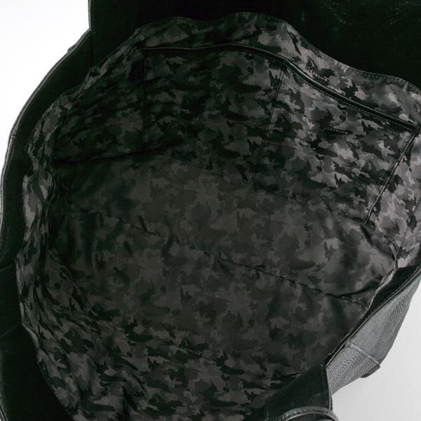 アニアリ・aniary トートバック【送料無料】<br>Scale Leather 牛革 Tote 18-02000|aniary-shop|07