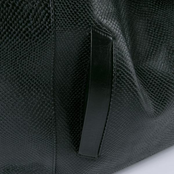 アニアリ・aniary トートバック【送料無料】<br>Scale Leather 牛革 Tote 18-02000|aniary-shop|09