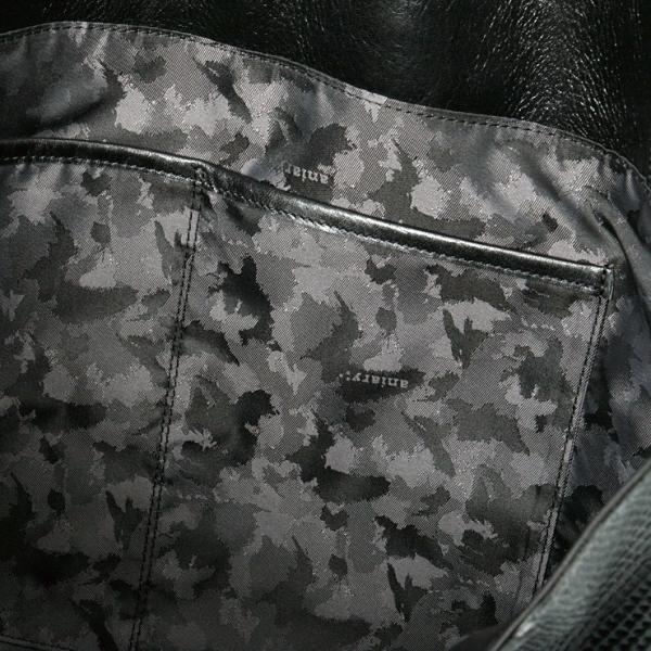 アニアリ・aniary トートバック【送料無料】<br>Scale Leather 牛革 Tote 18-02000|aniary-shop|10