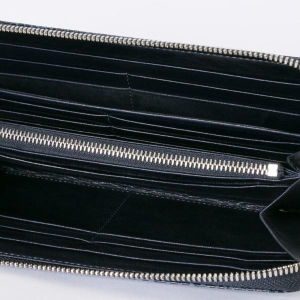 アニアリ・aniary 財布【送料無料】<br>Scale Leather 牛革 Wallet 18-20003|aniary-shop|07