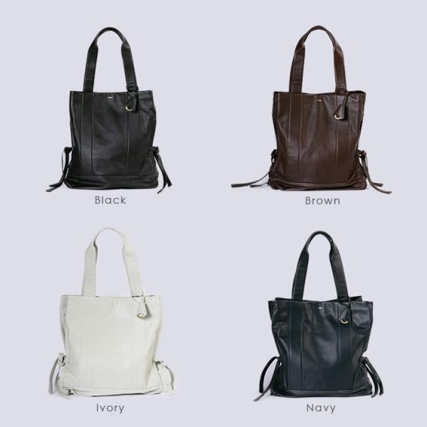 アニアリ・aniary トートバック【送料無料】<br>Garment Leather 牛革 Tote 19-02000|aniary-shop|02