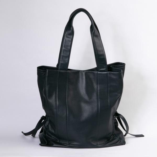 アニアリ・aniary トートバック【送料無料】<br>Garment Leather 牛革 Tote 19-02000|aniary-shop|03