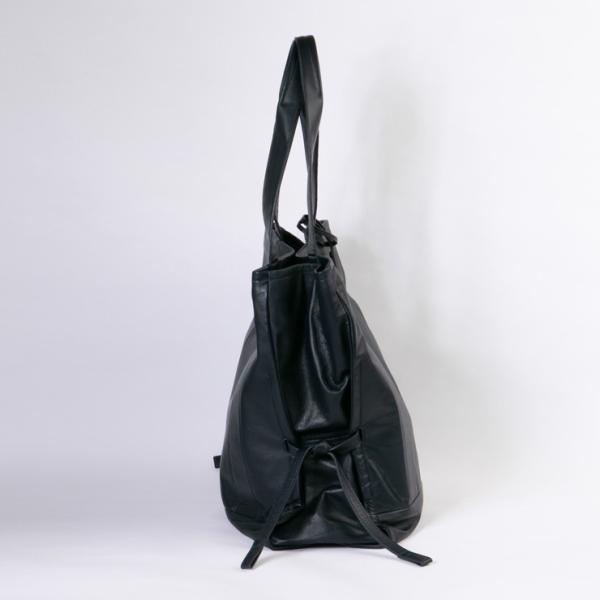 アニアリ・aniary トートバック【送料無料】<br>Garment Leather 牛革 Tote 19-02000|aniary-shop|05