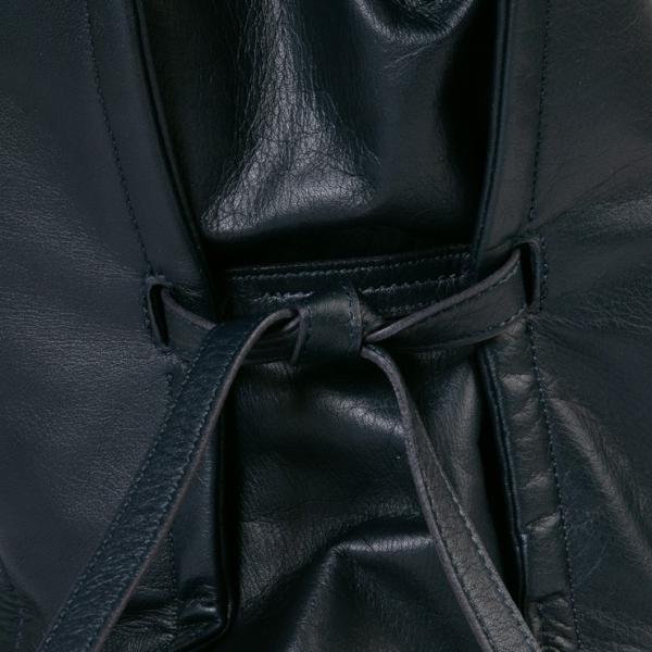 アニアリ・aniary トートバック【送料無料】<br>Garment Leather 牛革 Tote 19-02000|aniary-shop|06