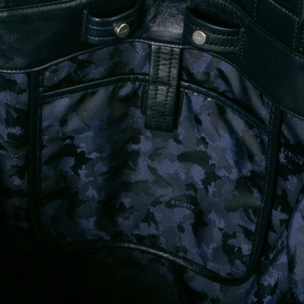 アニアリ・aniary トートバック【送料無料】<br>Garment Leather 牛革 Tote 19-02000|aniary-shop|09