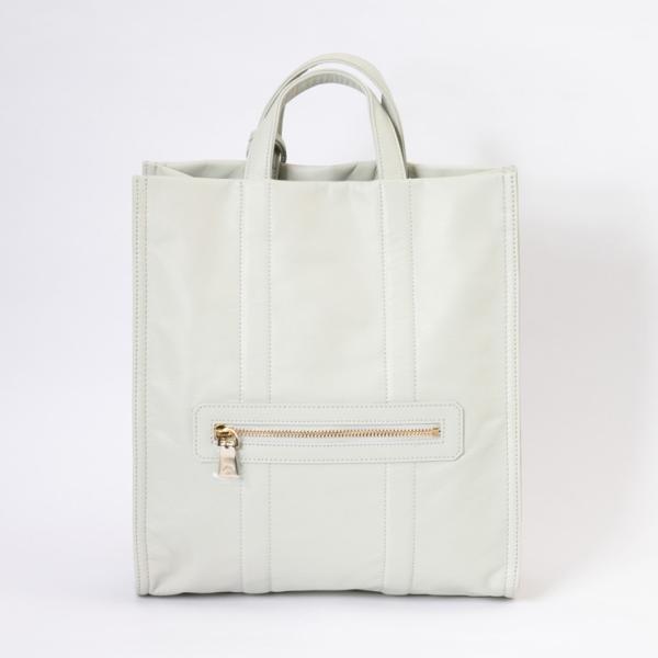 アニアリ・aniary トートバック【送料無料】<br>Garment Leather 牛革 Tote 19-02001|aniary-shop|03