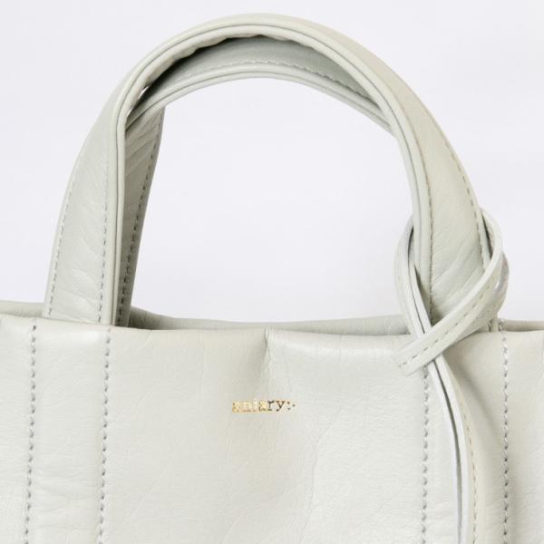 アニアリ・aniary トートバック【送料無料】<br>Garment Leather 牛革 Tote 19-02001|aniary-shop|04