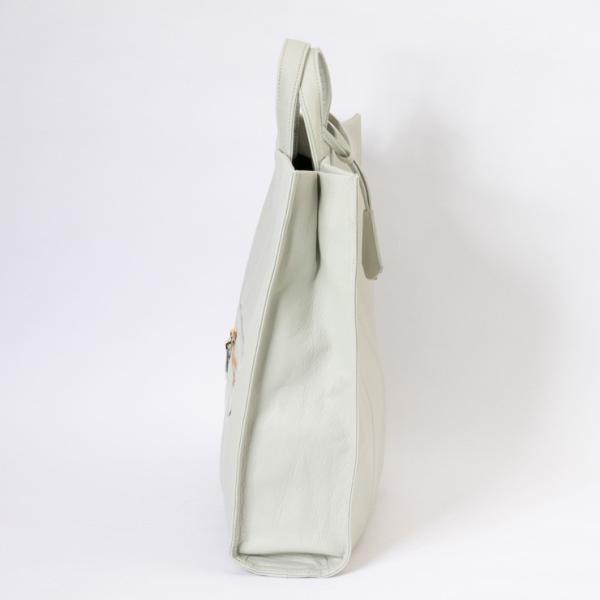 アニアリ・aniary トートバック【送料無料】<br>Garment Leather 牛革 Tote 19-02001|aniary-shop|06