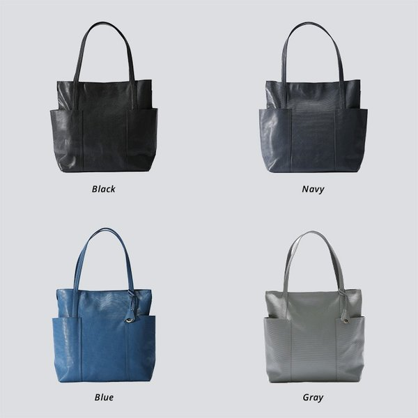 【aniary|アニアリ】Refine Leather リファインレザー 牛革 Tote トートバッグ 20-02000 [送料無料]|aniary-shop|02