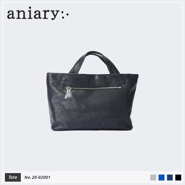 【aniary|アニアリ】Refine Leather リファインレザー 牛革 Tote トートバッグ 20-02001 [送料無料]|aniary-shop