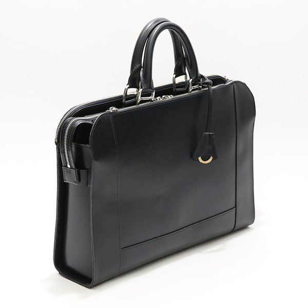 【aniary|アニアリ】Inheritance Leather インヘリタンスレザー 牛革 Brief ブリーフケース 21-01001 [送料無料]|aniary-shop|04