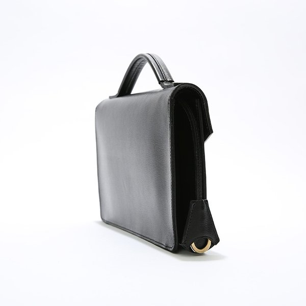 【aniary アニアリ】Inheritance Leather インヘリタンスレザー 牛革 Clutch クラッチバッグ 21-08000 [送料無料] aniary-shop 05