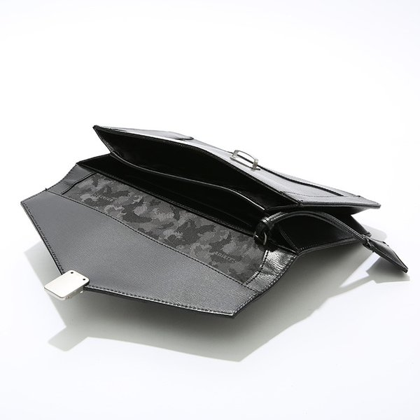 【aniary アニアリ】Inheritance Leather インヘリタンスレザー 牛革 Clutch クラッチバッグ 21-08000 [送料無料] aniary-shop 07