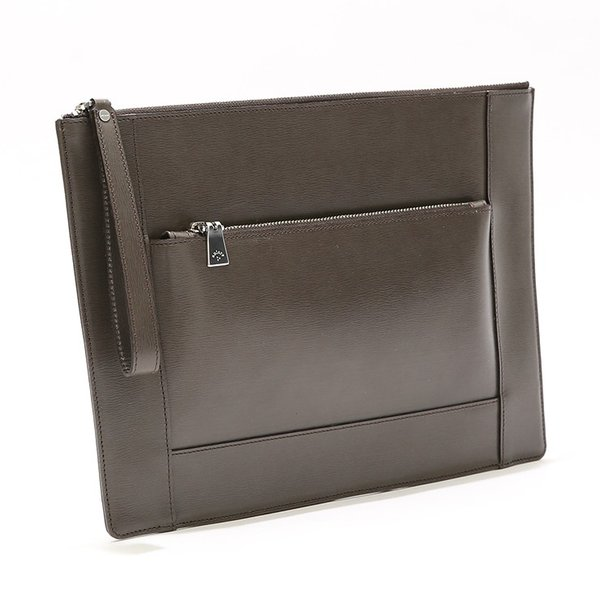 【aniary|アニアリ】Inheritance Leather インヘリタンスレザー 牛革 Clutch クラッチバッグ 21-08001 [送料無料]|aniary-shop|04