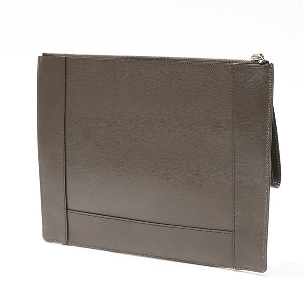 【aniary|アニアリ】Inheritance Leather インヘリタンスレザー 牛革 Clutch クラッチバッグ 21-08001 [送料無料]|aniary-shop|05