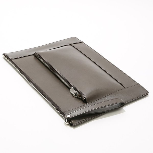 【aniary|アニアリ】Inheritance Leather インヘリタンスレザー 牛革 Clutch クラッチバッグ 21-08001 [送料無料]|aniary-shop|06