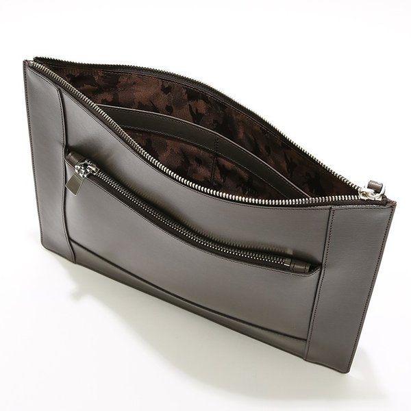 【aniary|アニアリ】Inheritance Leather インヘリタンスレザー 牛革 Clutch クラッチバッグ 21-08001 [送料無料]|aniary-shop|08