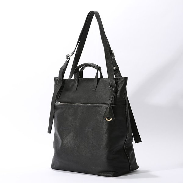 【aniary|アニアリ】Crossing Leather クロッシングレザー 牛革 Tote トートバッグ 23-02001 [送料無料]|aniary-shop|04