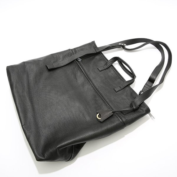 【aniary|アニアリ】Crossing Leather クロッシングレザー 牛革 Tote トートバッグ 23-02001 [送料無料]|aniary-shop|06