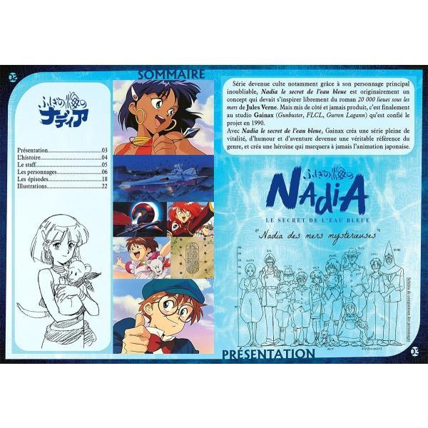 ふしぎの海のナディア TV版 全話 アニメ DVD 送料無料|anime-store01|04