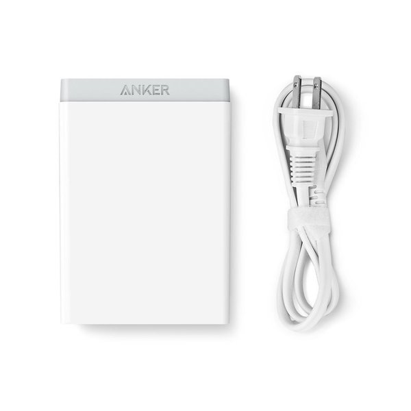 USB充電器 6ポート Anker PowerPort 6 60W  PowerIQ搭載 急速充電 iPhone iPad iPod Xperia Galaxy Nexus 3DS PS Vita ウォークマン他対応|ankerdirect|06